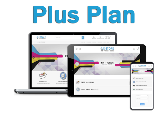 Picture of Plus Plan